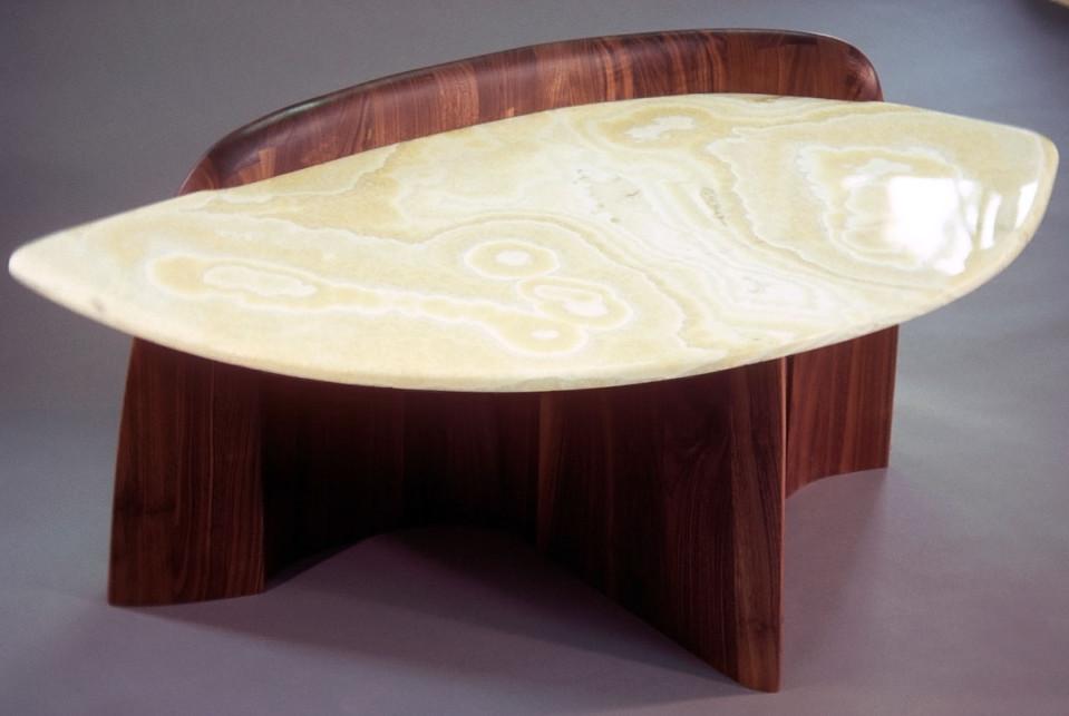 Onyx Coffee Table 2